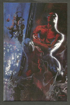AMAZING SPIDER-MAN 798 DELL'OTTO COMICXPOSURE Virgin Variant RED GOBLIN