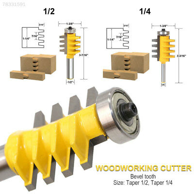 950F Miter Router Bit Wood Drilling Milling Woodworking Store Tool Wood