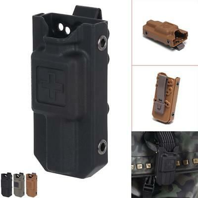 Tourniquet Case Carrier Pouch Storage Bag Box Holder For Outdoor Hunting Molle