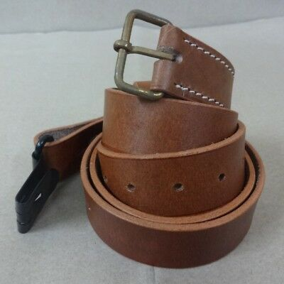 Swedish Mauser Sling for M96/M38 Mausers Ljungman M42 & Egyptian Hakim Repro lH6