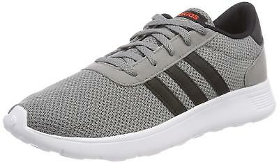 Clothing, Shoes & Accessories Boys' Shoes Fashion Style Adidas Lite Racer K F35529 Blu Scarpe Donna Bambini Sneakers Sportive Running