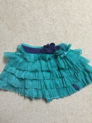 Girls Tutu Skirt Age 12-18 Months