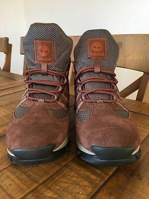 New Men's Timberland  PRO Anti-Fatigue Work boots Size 11