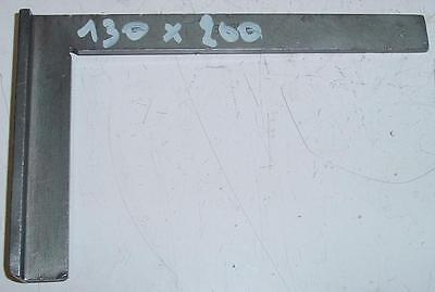 Set square tracing to hat - length 130 x 200 mm - height 20 mm