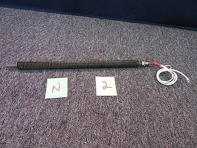 Iee Industrial Heating Element Rod Electrical 39124 Truck Military Navy Ship New