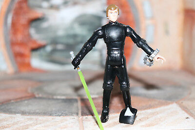 Luke Skywalker Death Star II Star Wars The Legacy Collection 2009