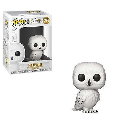 Funko Pop! Harry Potter Hedwig 76 35510 In stock
