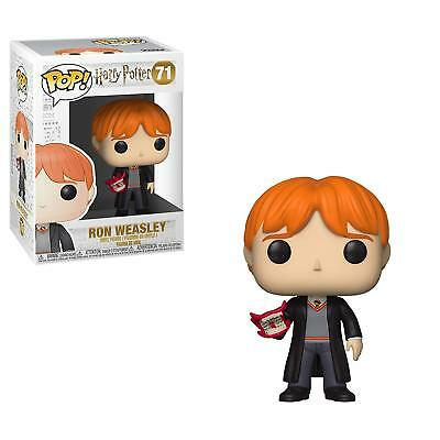 Funko Pop! Harry Potter Ron with Howler 71 35517 In stock