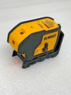 Dewalt Dw083 3 Beam Laser Pointer