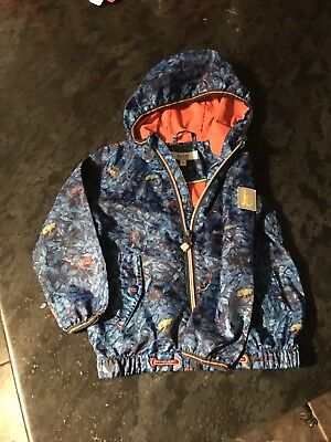 Ted Baker Boys Rain coat age 2-3