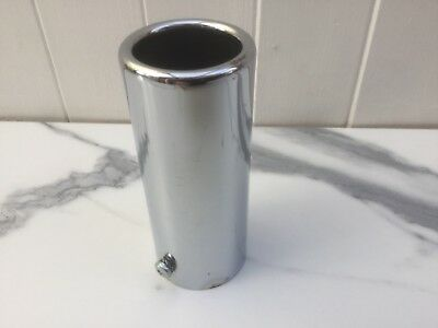 car exhaust tail pipe