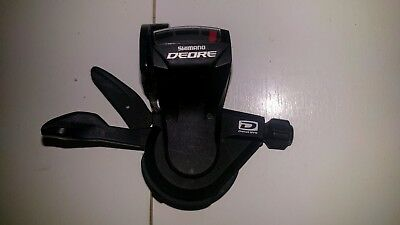 Shimano Deore SL-M591 right shifter 10 speeds