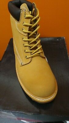 Dickies Donegal Safety Boot Honey