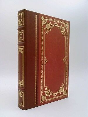A Farewell to Arms Ernest Hemingway 1979 Franklin Library leatherbound