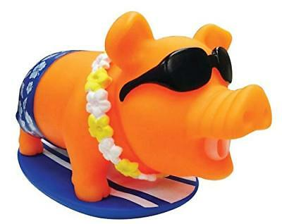 Surf Piggie Squeeze Me & Oink Perfect For Kids Games Displays Party Or Gifts Pra