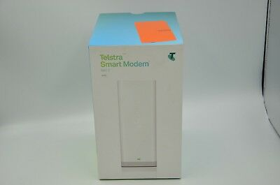 Telstra Smart Modem™ Gen 2 With Voice backup NEW NEVER USED