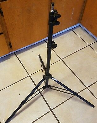 Smith Victor Raven RS-8 7.5 ft Light Stand/Tripod Light stand