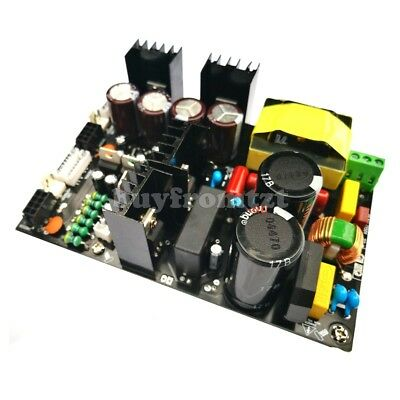 ICEPOWER250A Power Supply Board 45V 600W+ 2PCS ICE250A Amplifier Module B-