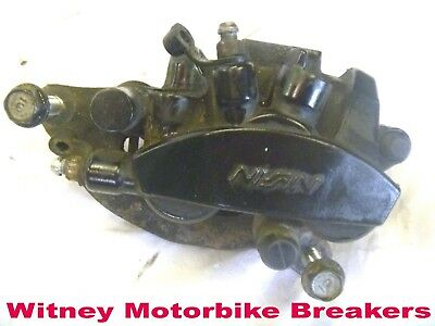 Honda Front Brake Caliper Break Pcx125 Pcx 125 Ww125 2012-13 Pcx150