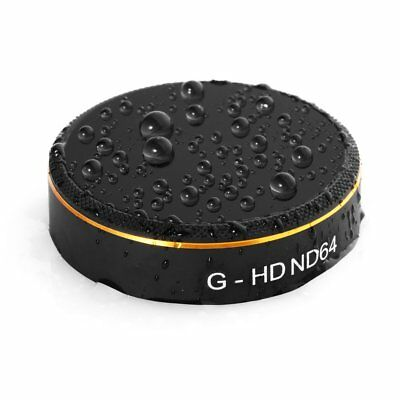 PGY Lens Filters ND64 Camera Filter Spare Parts for DJI Phantom 4 Pro EU