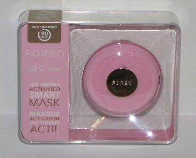 FOREO UFO Mini - 90 Second Smart Mask (Pearl Pink)
