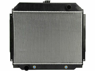 For 1970-1979 Ford F100 Radiator 24956CW 1976 1972 1973 1977 1975 1971 1974 1978