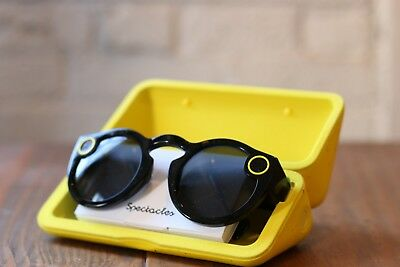 Snapchat Spectacles New In Box