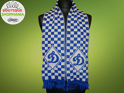 DINAMO MOSCOW KHL ICE HOCKEY FAN SCARF 146x17 CM IIHF NHL