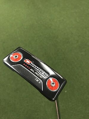 Odyssey O Works Black 1WS 34 Inch Putter *SECOND HAND*