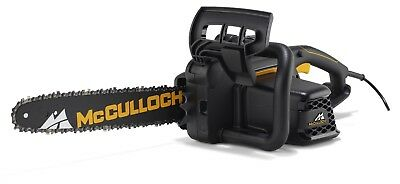 Mcculloch Cs2040S Electric Chainsaw Factory Y Grade