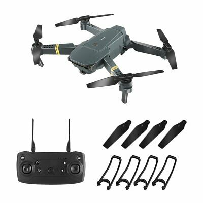 Eachine E58 WIFI FPV With 2MP Wide Angle Camera High Hold Mode Foldable RC Drone