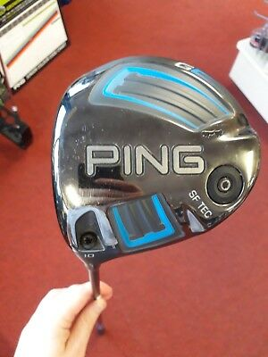Ping G Driver Left Hand Mens Regular Shaft (Used)