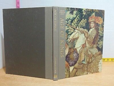 Time-Life Great Ages Of Man: Age Of Kings (1967, Hardcover)