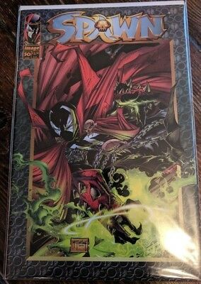 Spawn vol 1 #50 Published by IMAGE NM