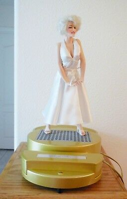 "Vintage~Marilyn Monroe ""The Seven Year Itch"" Collector Telephone~"