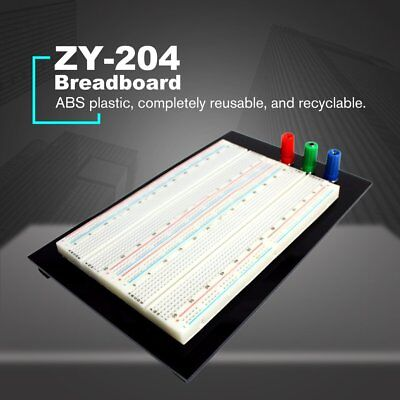 1660 Points Mini Solderless Prototype Breadboard Protoboard PCB Test Board MI