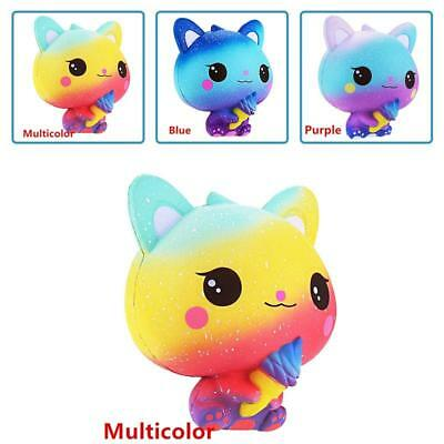 Jumbo Slow Rising Squishies Scented Squishy Squeeze Toy Reliever Stress Toy-LIN