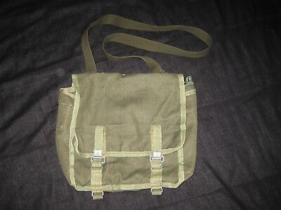 1a5f548952 MUSETTE ARMEE SAC BESACE Randonnée Chasse Peche Travail Paintball Militaire