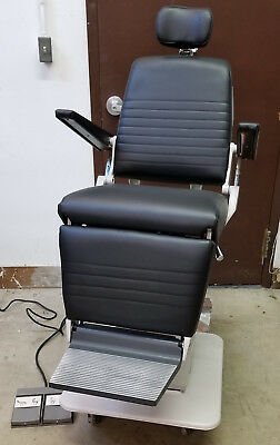 Reliance Chair with low voltage controls