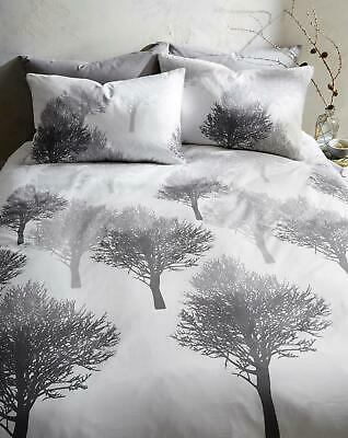 New Woodland Cotton Duvet Cover Set