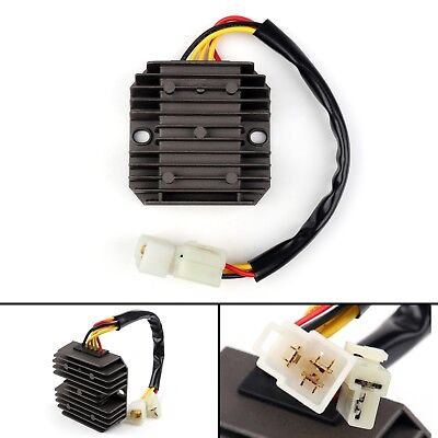 Voltage Regulator Rectifier For Hyosung GT650 GT650R Carb &EFI Hyosung GT650S B5