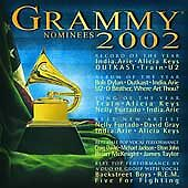 Various Artists, Grammy Nominees 2002, Excellent, Audio CD