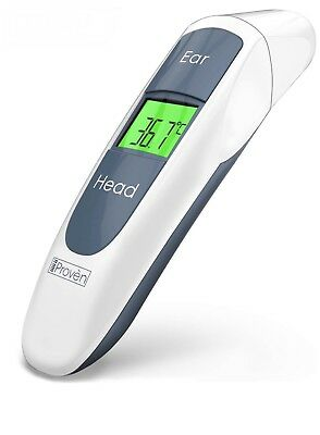 BRAND NEW iProvèn Duel Mode Ear and Head Thermometer