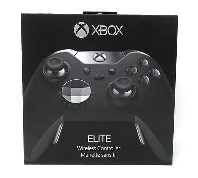 Microsoft Xbox One Elite Controller ** THE BEST CONTROLLER ON THE MARKET **