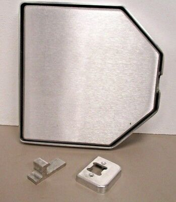 Cast Products FT41750-2 Door Assembly O2 Air Bottle Door with Slam Latch