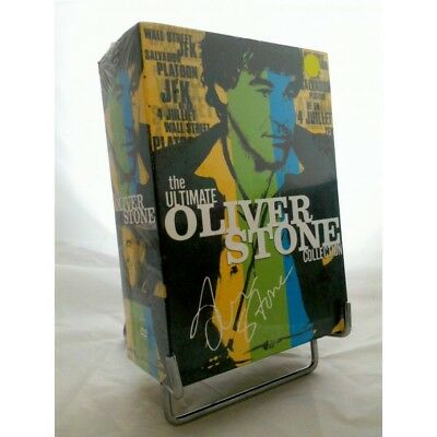 Coffret Oliver Stone - Ultimate Collection *14 DVD**** NEUF *** SOUS BLISTER