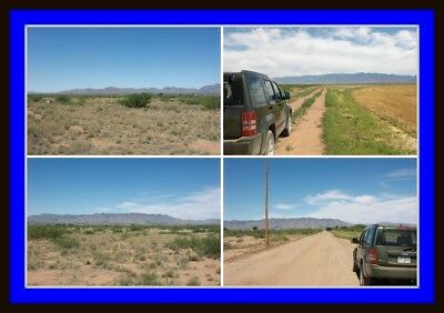 Southern Arizona~17 Contiguous Lots~A Whole Block~No Reserve!
