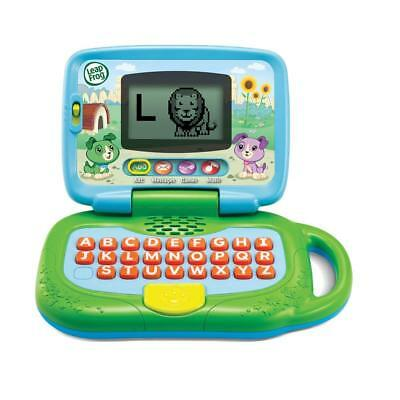 SUPER SALE!!! LeapFrog My Own Leaptop, Green FREE SHIPPING!!!