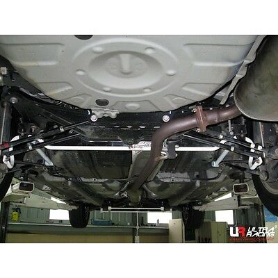 For Toyota Camry US (2WD) 2.5 (2013) UR Rear Anti-roll Bar Sway Brace 19MM