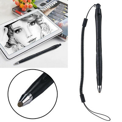 Universal Black Touch Screen Stylus Pen For HTC Huawei Samsung phone Tablet PC